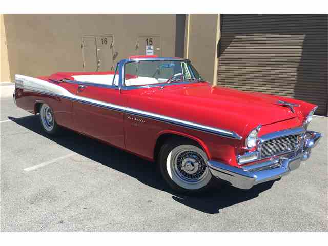1956 Chrysler New Yorker | 1030089