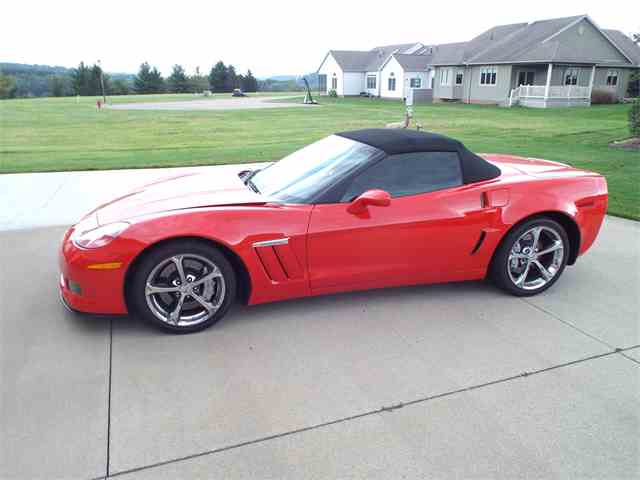 2011 Chevrolet Corvette | 1030893