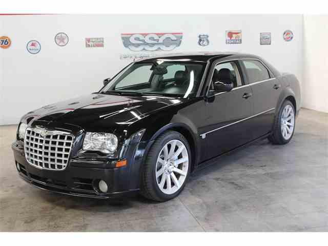 2007 Chrysler 300 | 1038964