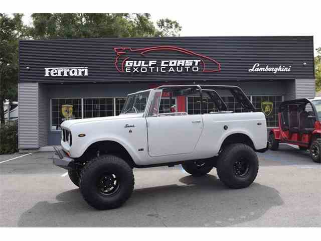 1971 International Scout | 1038969