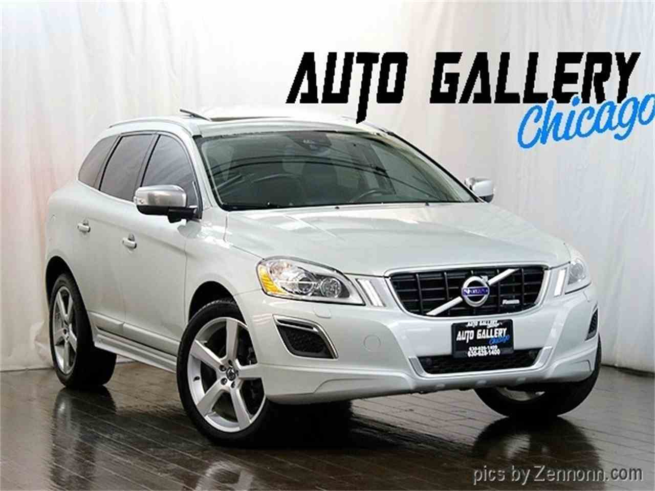 Large Picture of '12 XC60 - M9OI