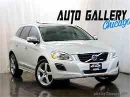 2012 Volvo XC60 for Sale - CC-1038978