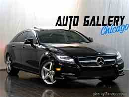 Picture of 2014 Mercedes-Benz CLS-Class - $30,990.00 - M9OQ