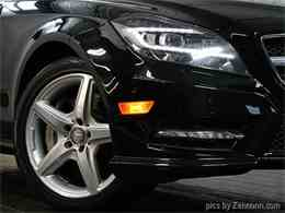 Picture of 2014 Mercedes-Benz CLS-Class - M9OQ