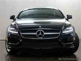 Picture of 2014 CLS-Class located in Illinois - $30,990.00 - M9OQ