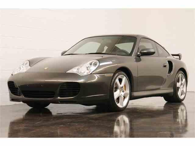 2005 Porsche 911 Turbo S | 1038994