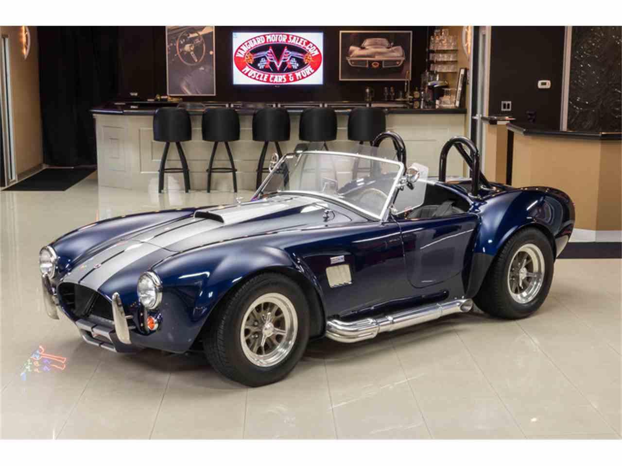 1965 Factory Five Cobra for Sale | ClassicCars.com | CC-1038999