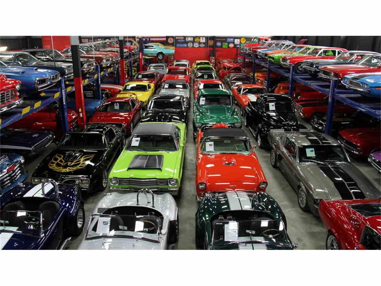 1965 Factory Five Cobra for Sale   ClassicCars.com   CC-1038999