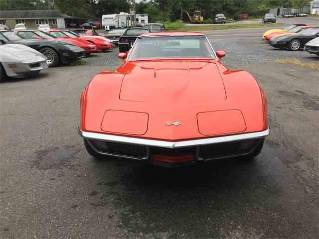1970 Chevrolet Corvette | 1030900