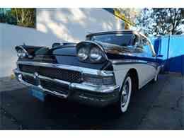 1958 Ford Fairlane 500 - CC-1039007