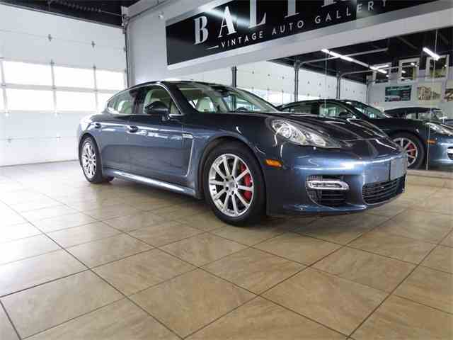 Picture of '10 Panamera - M9PN