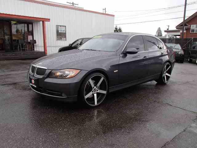 2006 BMW 3 Series | 1039022