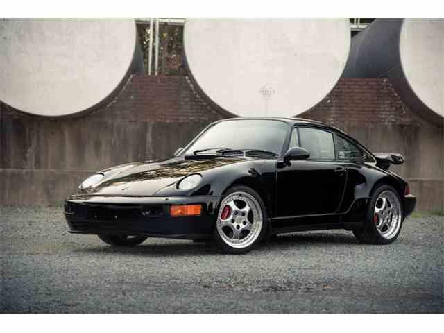 1994 Porsche 356 | 1039037