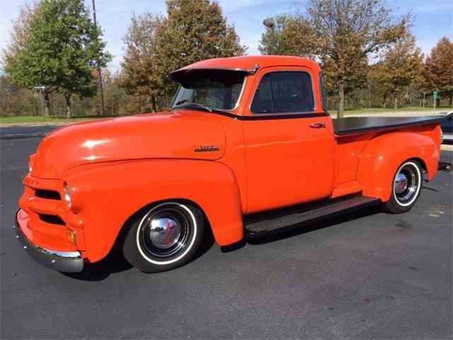 1954 Chevrolet 3100 | 1039049