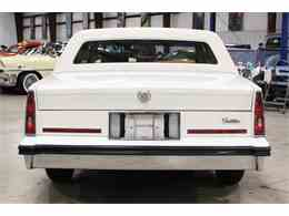 Picture of 1985 Cadillac DeVille - $7,900.00 Offered by GR Auto Gallery - M9QR