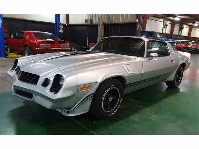 Picture of '80 Camaro Z28 - M9QW