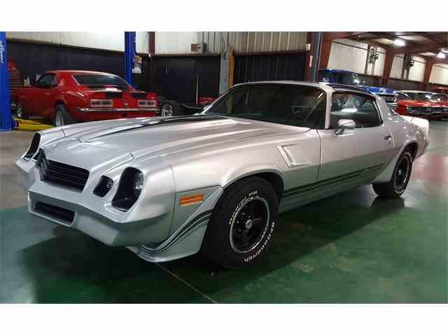 1980 Chevrolet Camaro Z28 | 1039064