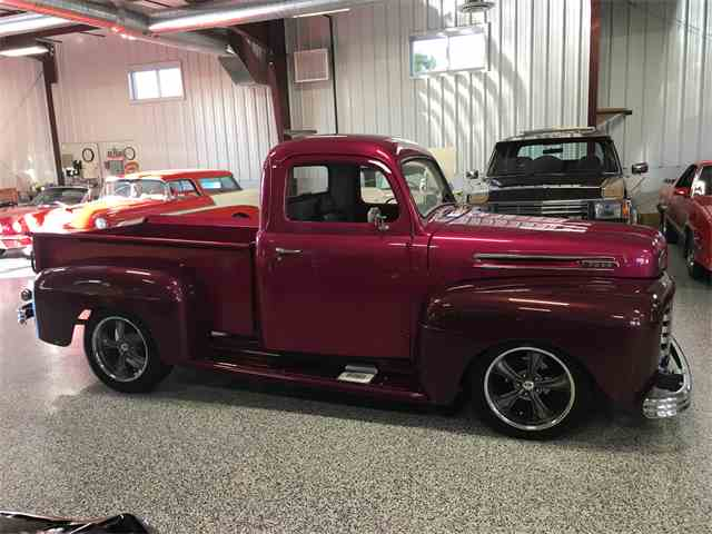 1948 Ford Pickup | 1039065