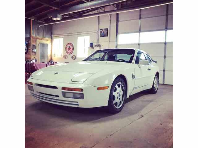 1989 Porsche 944S2   1039068