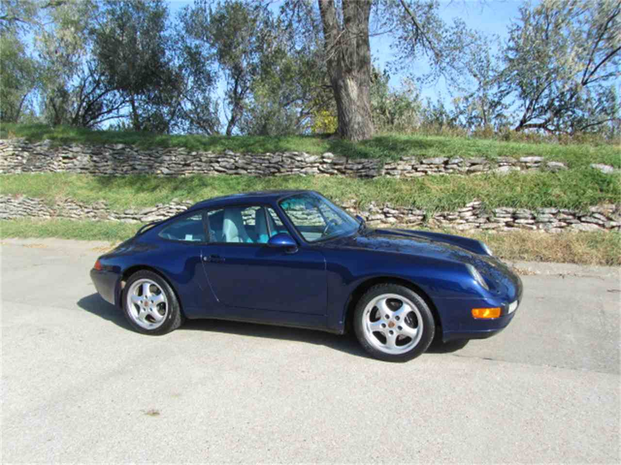 1995 porsche 911 for  on classiccars