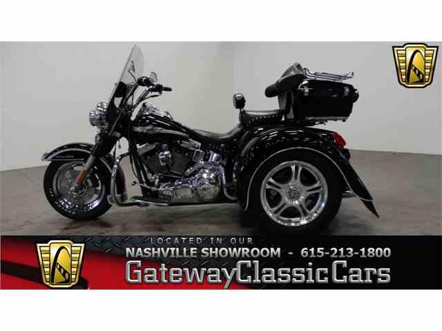 2003 Harley-Davidson Trike | 1030908
