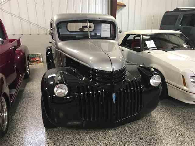 1946 Chevrolet Pickup | 1039082