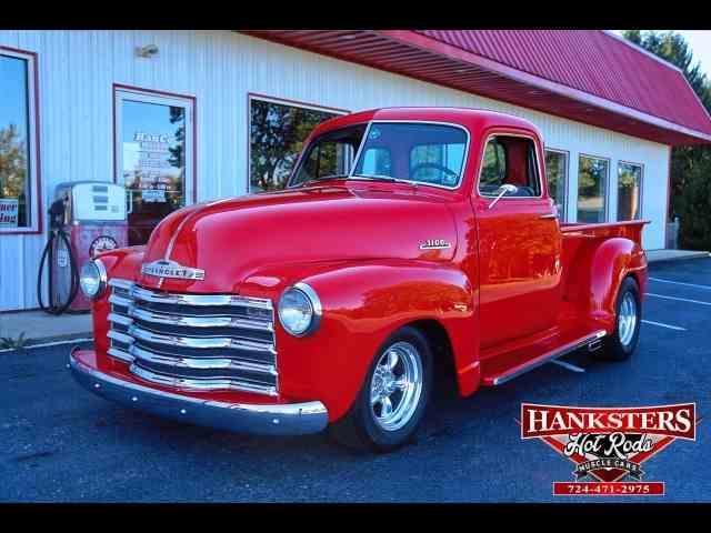 1953 Chevrolet 3100 | 1030910