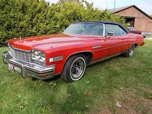 1975 Buick LeSabre | 1039100