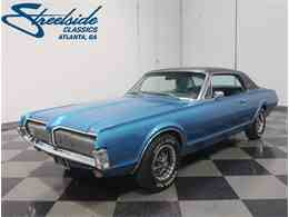 Picture of 1967 Mercury Cougar located in Georgia Offered by Streetside Classics - Atlanta - M9SJ