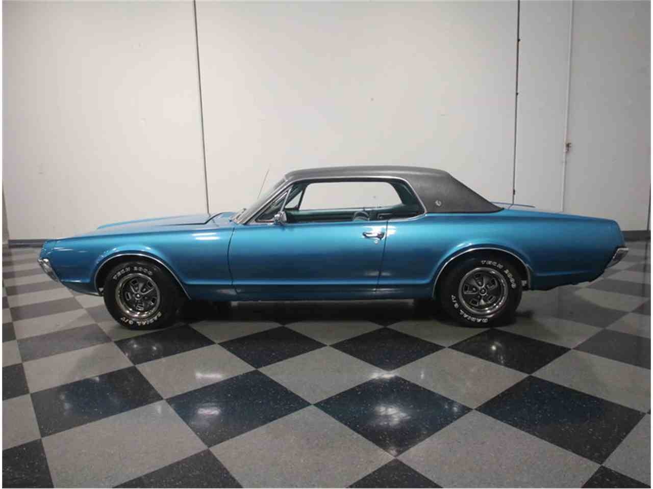 Large Picture of '67 Mercury Cougar located in Georgia - $15,995.00 Offered by Streetside Classics - Atlanta - M9SJ