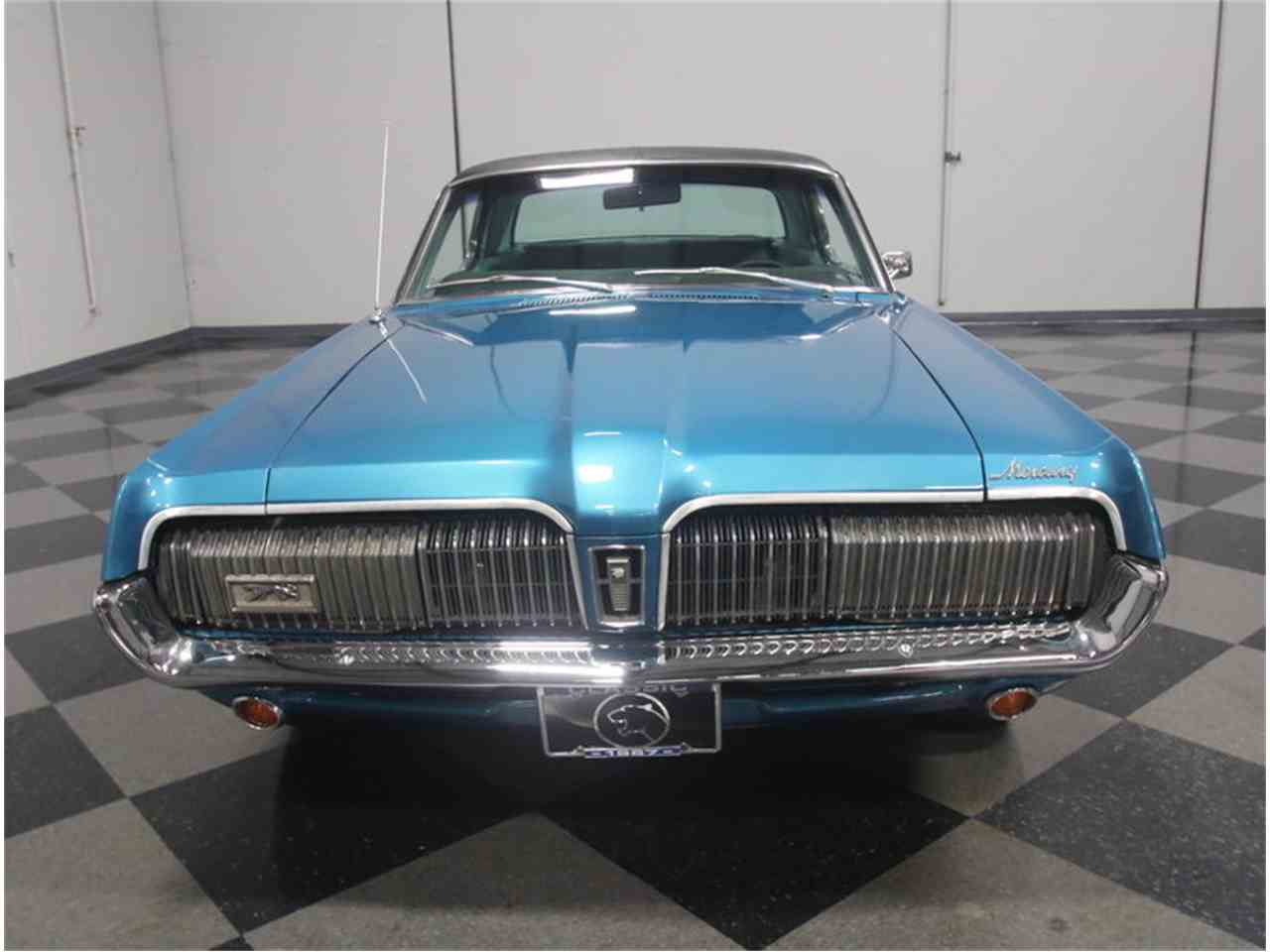 Large Picture of Classic 1967 Cougar located in Lithia Springs Georgia - $15,995.00 - M9SJ