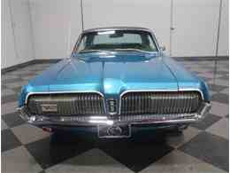Picture of Classic 1967 Cougar - $15,995.00 Offered by Streetside Classics - Atlanta - M9SJ
