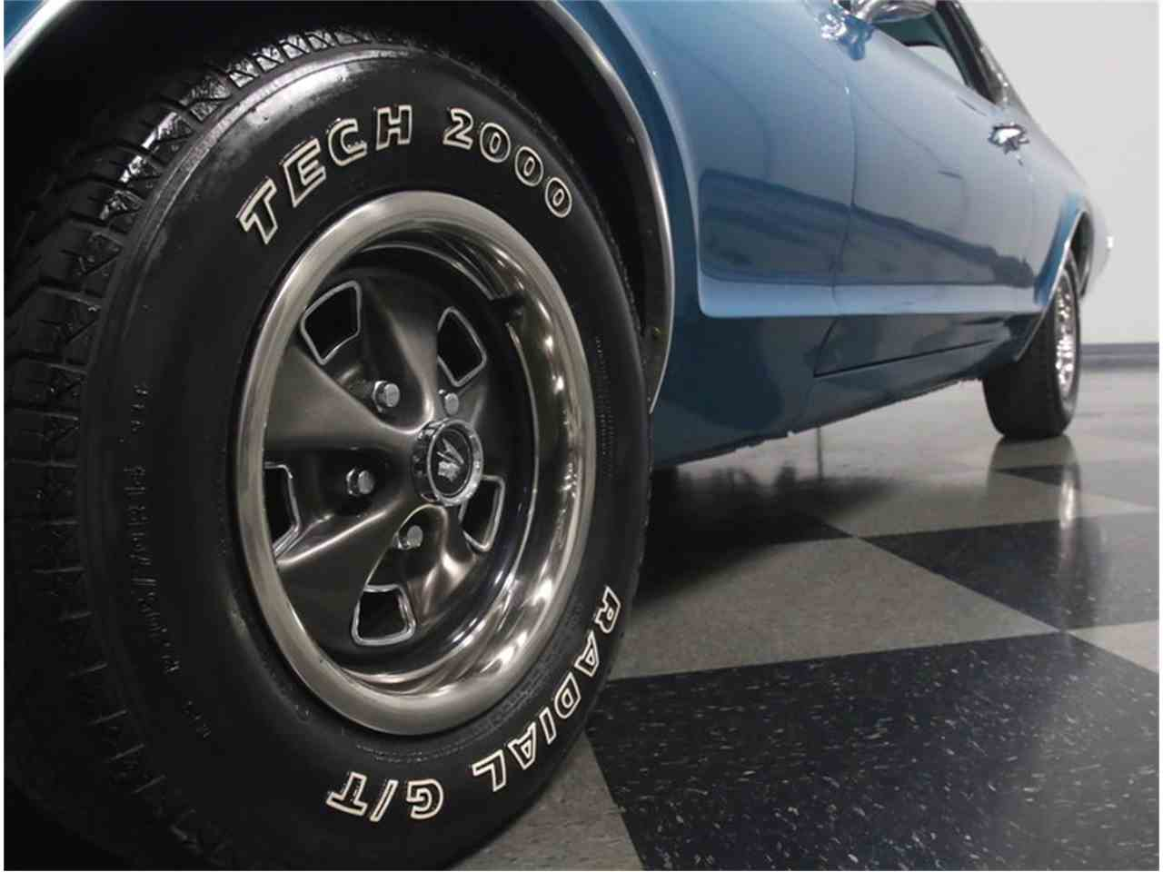 Large Picture of '67 Mercury Cougar - $15,995.00 Offered by Streetside Classics - Atlanta - M9SJ