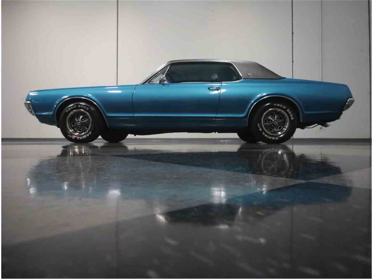 Large Picture of Classic 1967 Cougar located in Lithia Springs Georgia - M9SJ