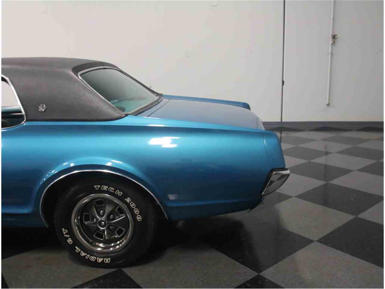 Large Picture of 1967 Cougar - $15,995.00 - M9SJ