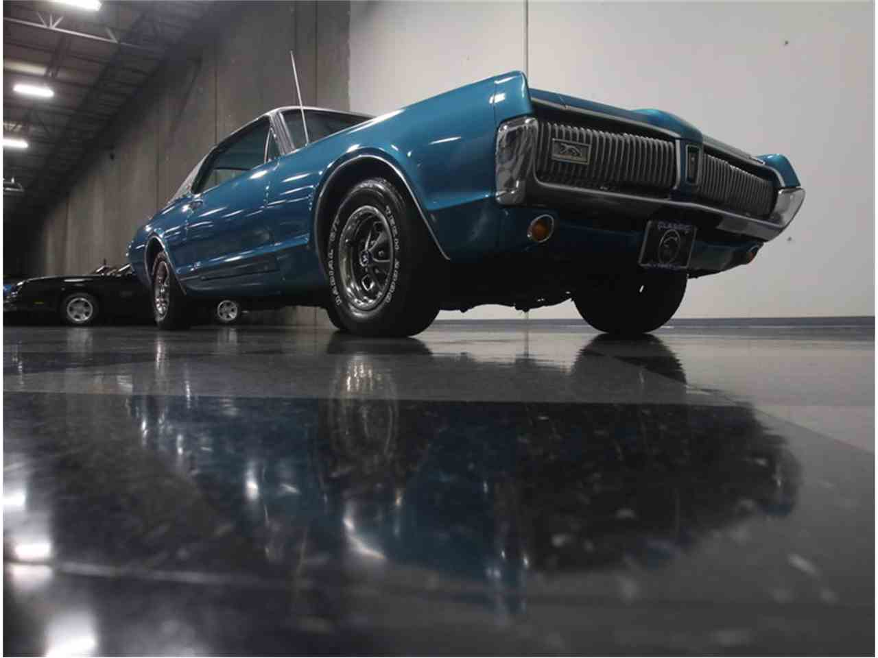 Large Picture of Classic 1967 Cougar located in Lithia Springs Georgia - $15,995.00 Offered by Streetside Classics - Atlanta - M9SJ
