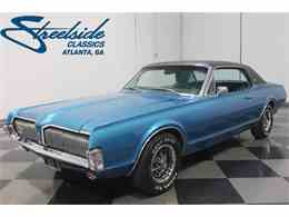 Picture of Classic '67 Cougar Offered by Streetside Classics - Atlanta - M9SJ