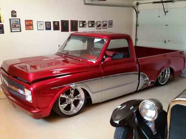Picture of '70 C10 - M3GH