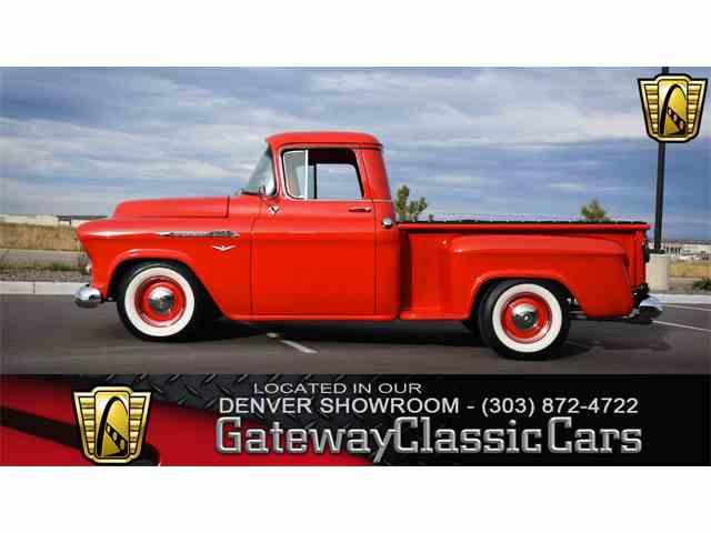 1955 Chevrolet 3100 | 1039141