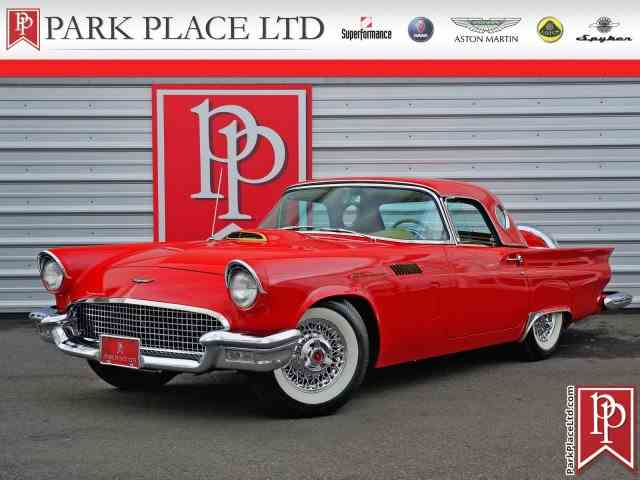 1957 Ford Thunderbird | 1039144