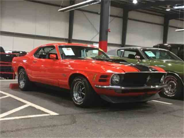 1970 Ford Mustang | 1039148