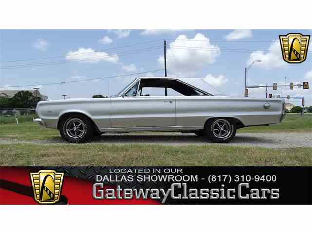 1967 Plymouth Belvedere | 1039150
