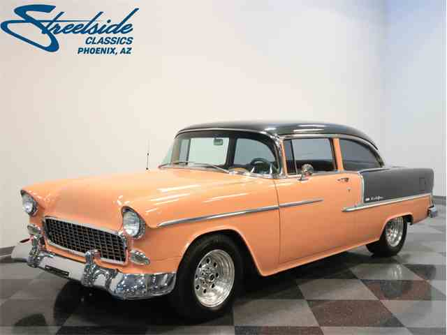 1955 Chevrolet Bel Air | 1039152