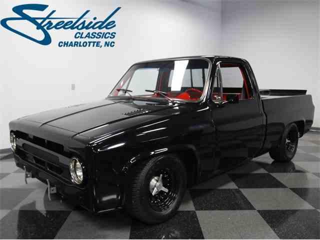 1986 Chevrolet C10 | 1030916