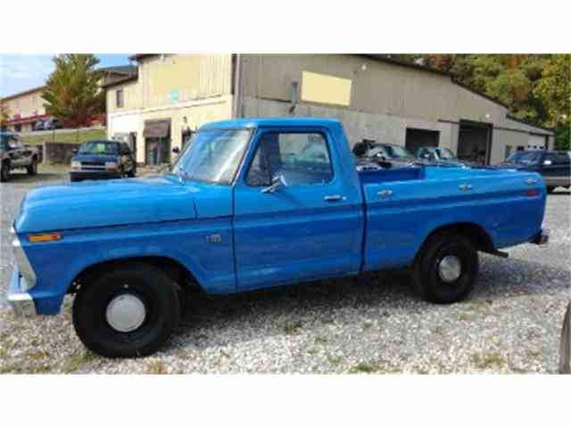 1973 Ford F100 | 1039161