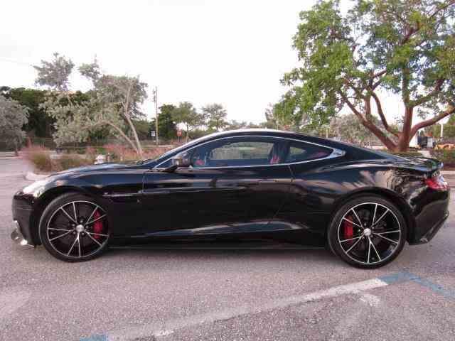 2014 Aston Martin Vanquish | 1039166