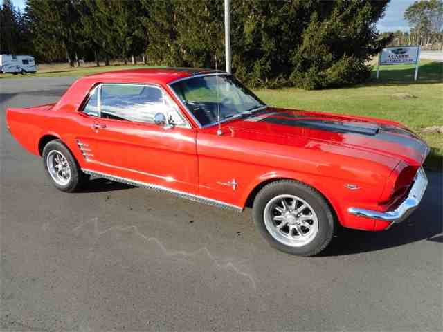 1966 Ford Mustang | 1039168