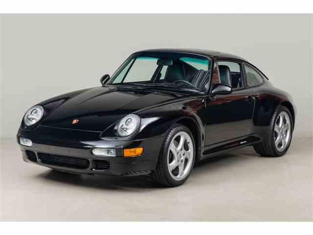 1997 Porsche 993 | 1039174
