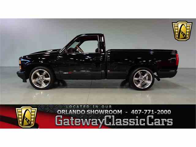Picture of 1990 C/K 1500 located in Florida Offered by Gateway Classic Cars - Orlando - M9TZ