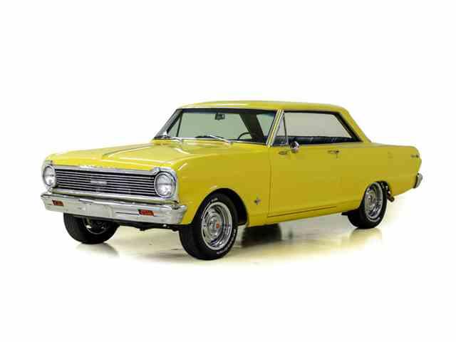 1965 Chevrolet Nova | 1039176